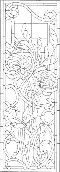 Фенечки из ленточек из 2 схема