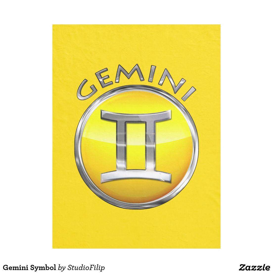 Gemini symbol fleece blanket gemini astrological sign gemini symbol fleece blanket buycottarizona