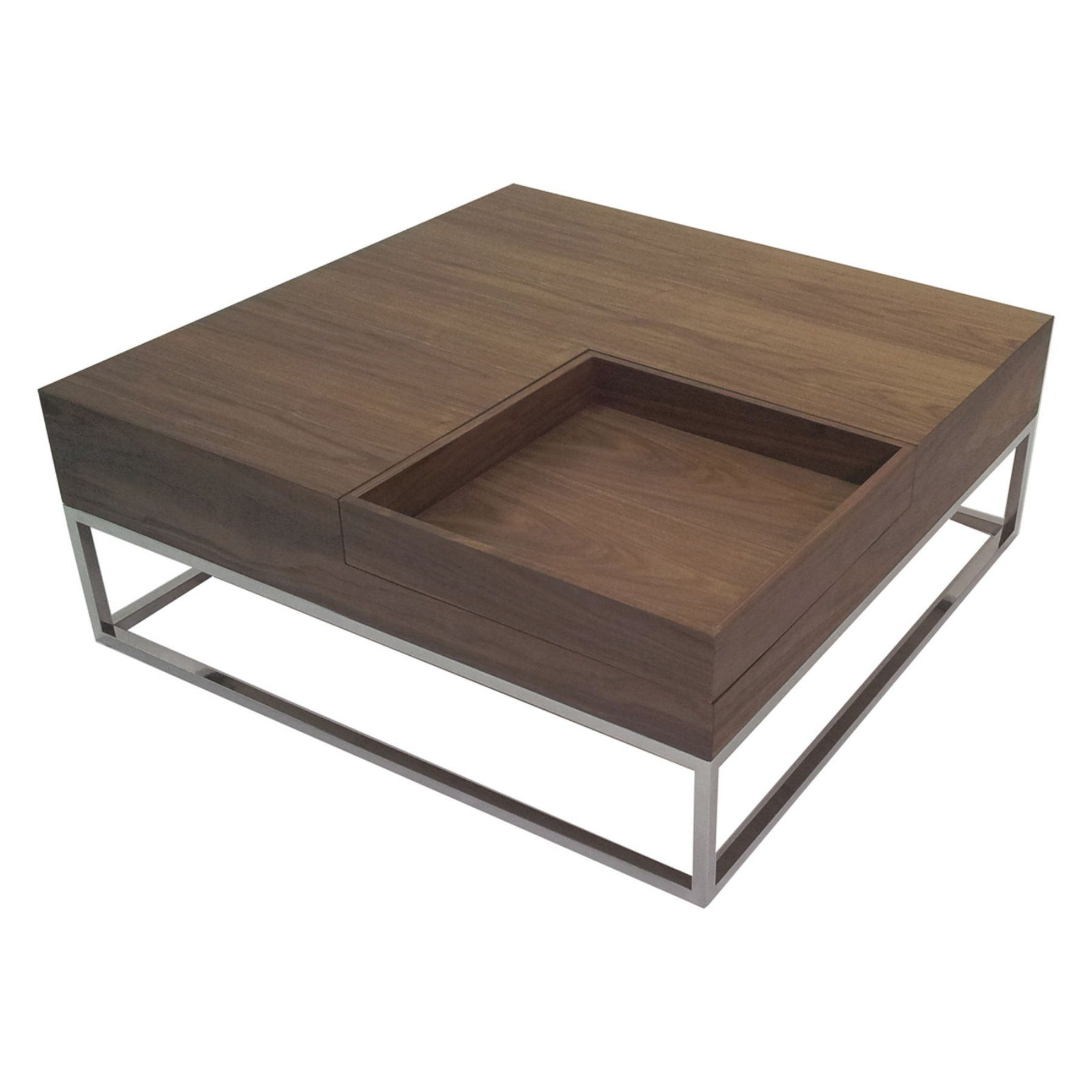 Pangea home kristen coffee table ct wal products
