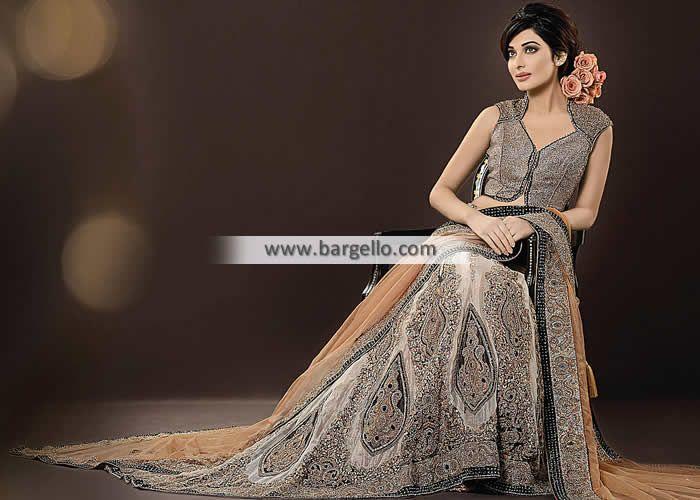 4044c38d4 Pakistani Indian Bridal Lehenga Dresses Lilburn Atlanta GA USA Sonia ...