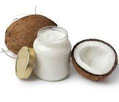 Aceite de coco para adelgazar dosis