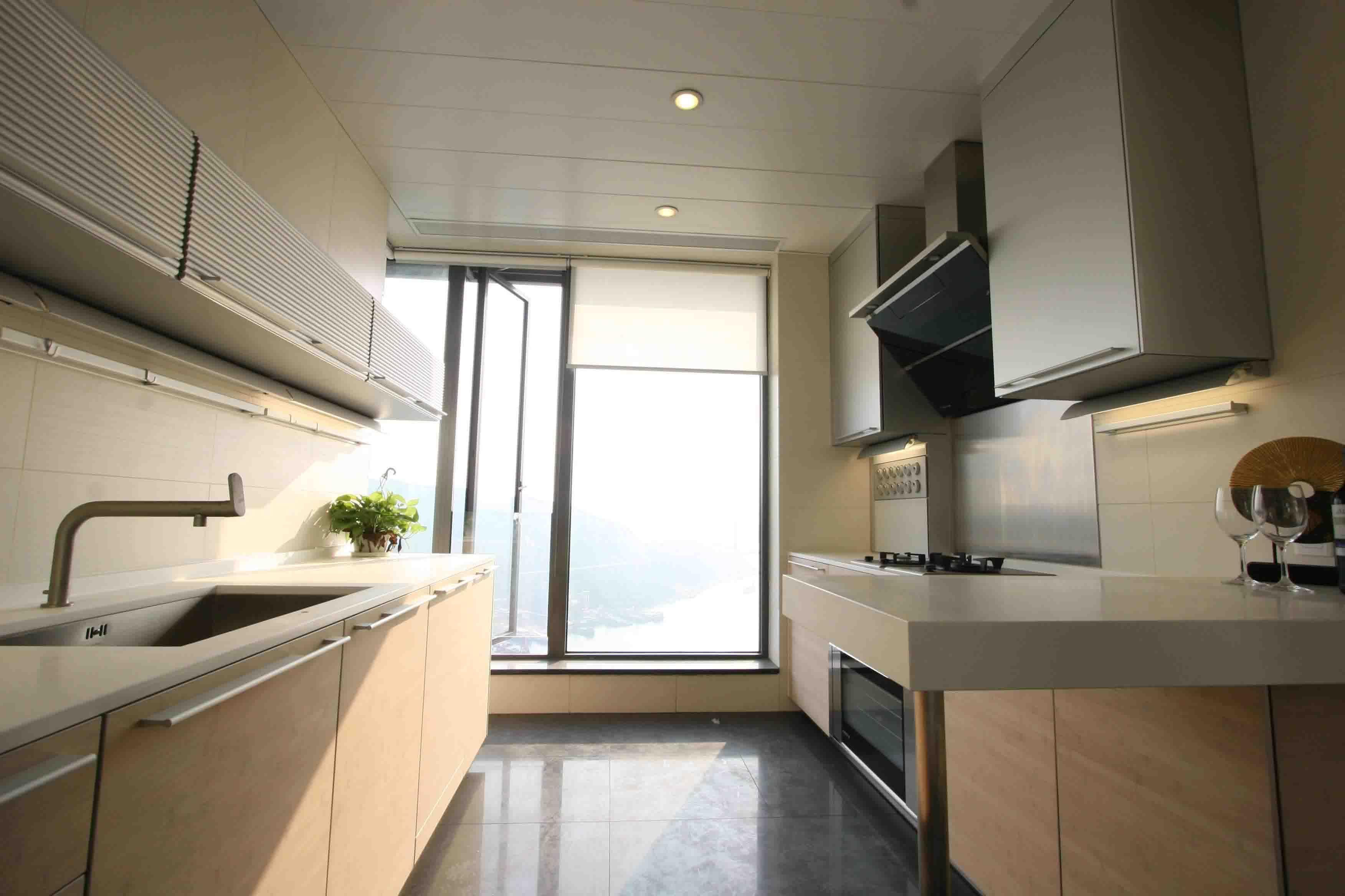 Project Castle Peak Road Hong Kong   Kitchen   interior design ...
