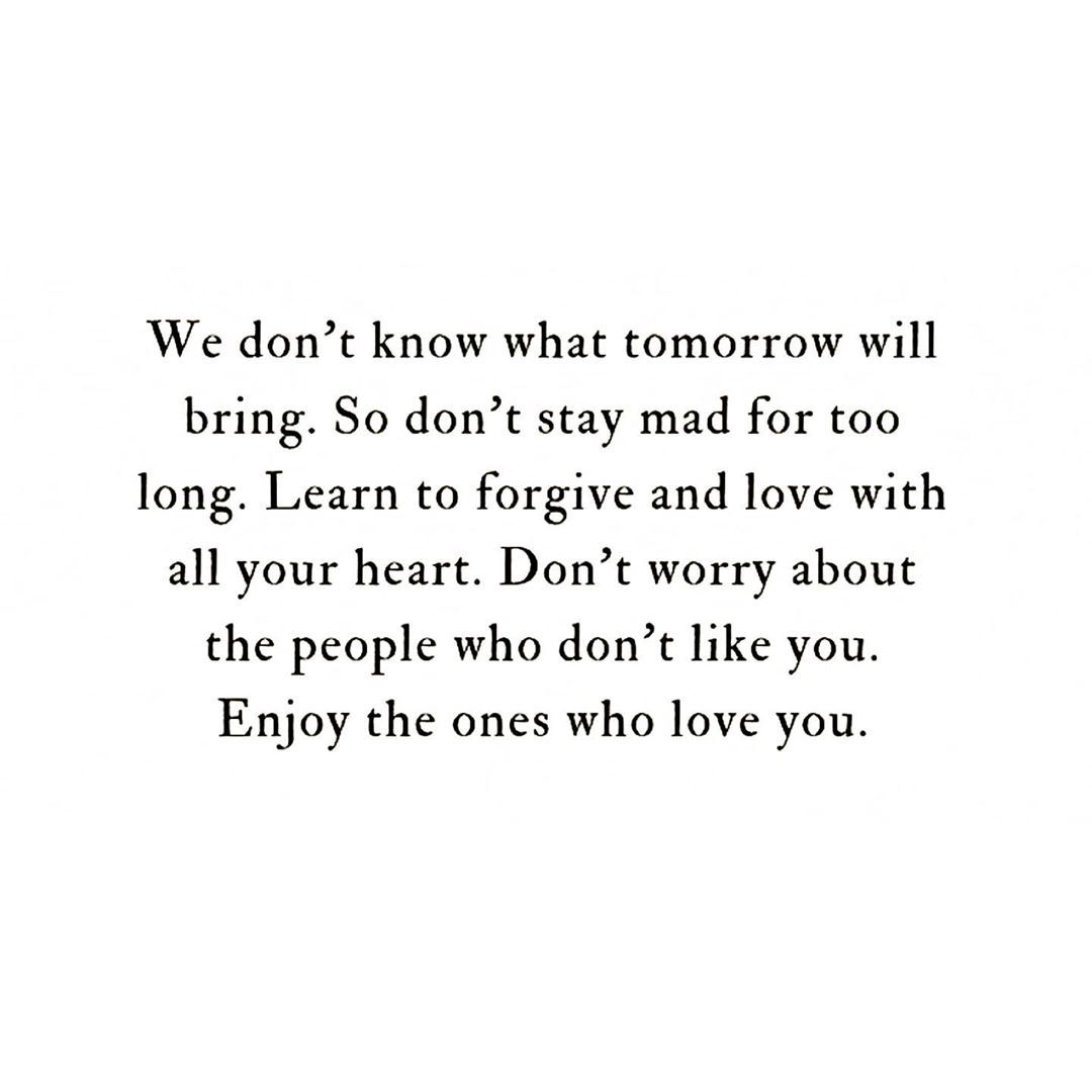 Pin By Sammer On People Quotes In 2020 What About Tomorrow Live