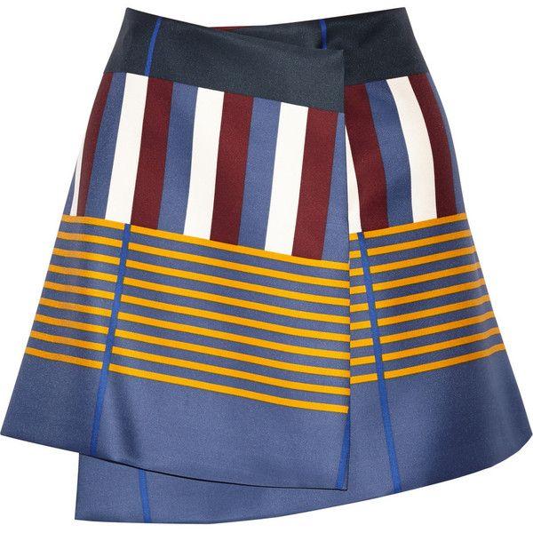 SKIRTS - Mini skirts Suno GVFdnUpCQ