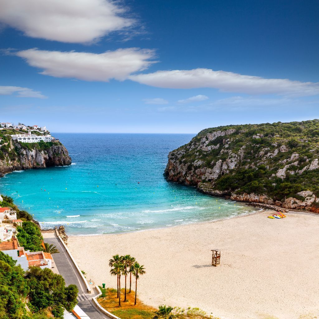 Find Out Why These Top 7 Balearic Beaches Sizzle ...