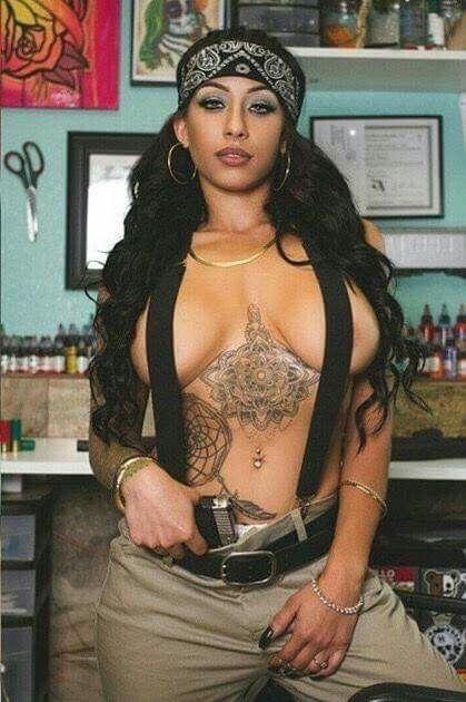 Sexy hynas
