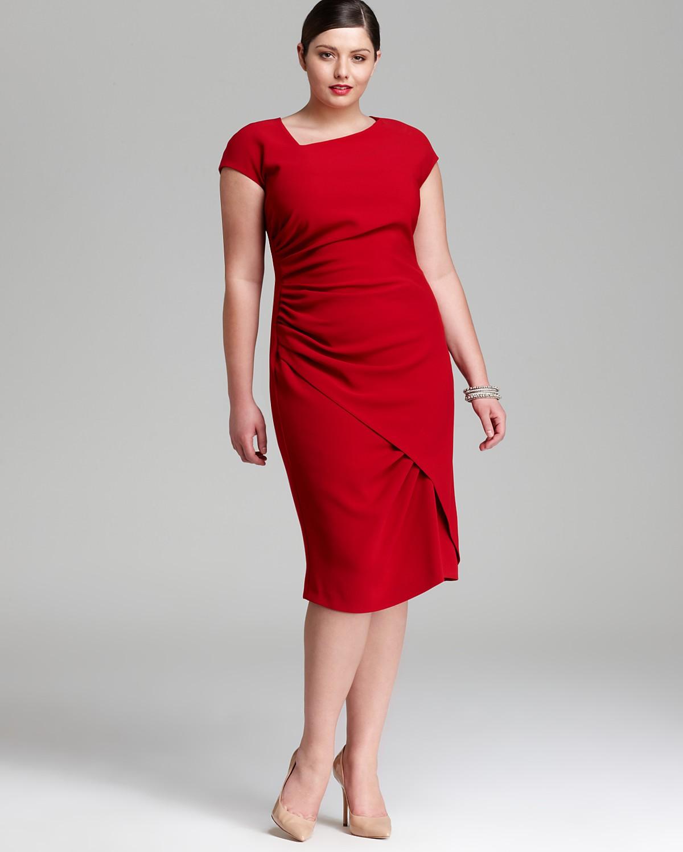 91e5059667 Marina Rinaldi Devon Dress