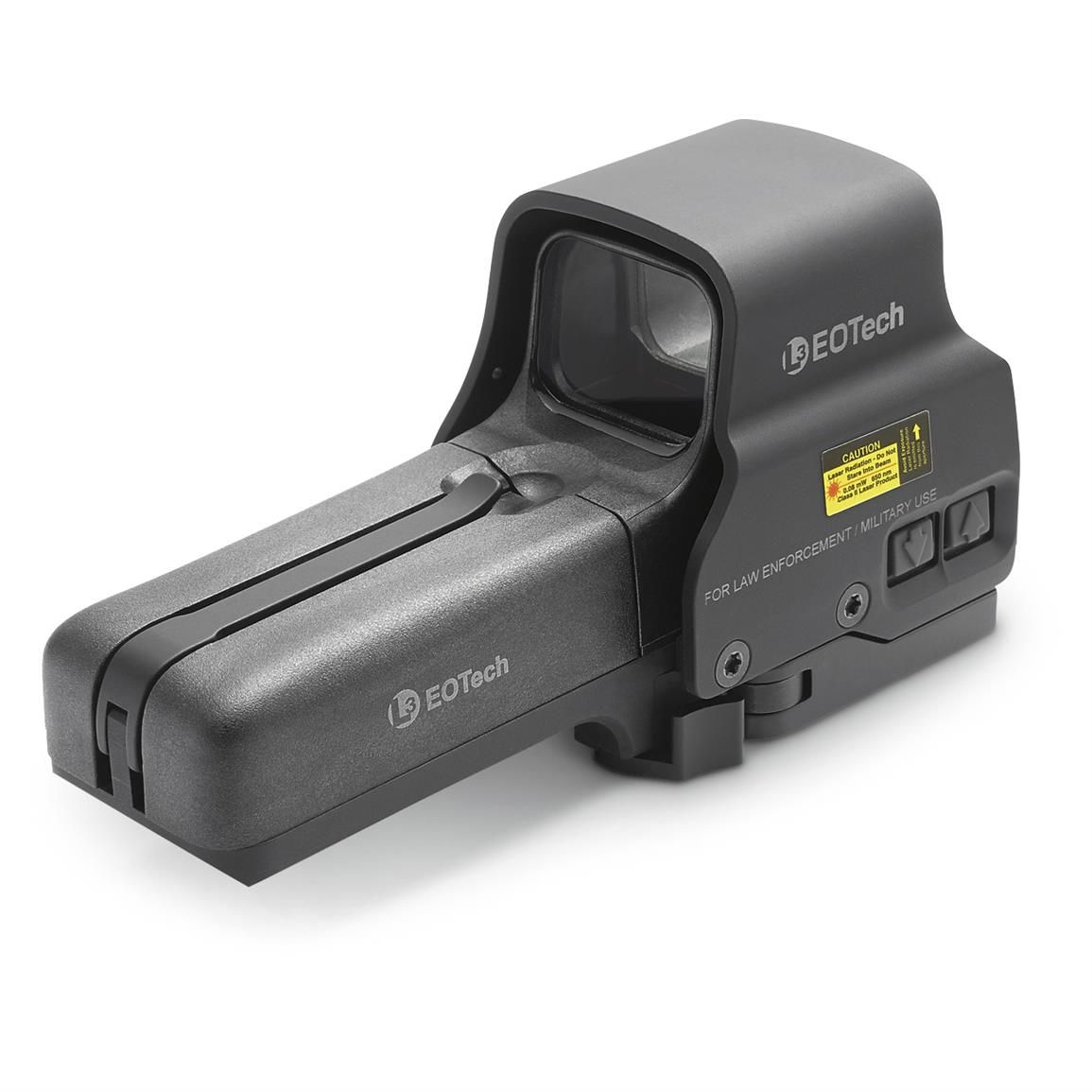 Eotech 518 a65 holographic sight 641840 red dot sights