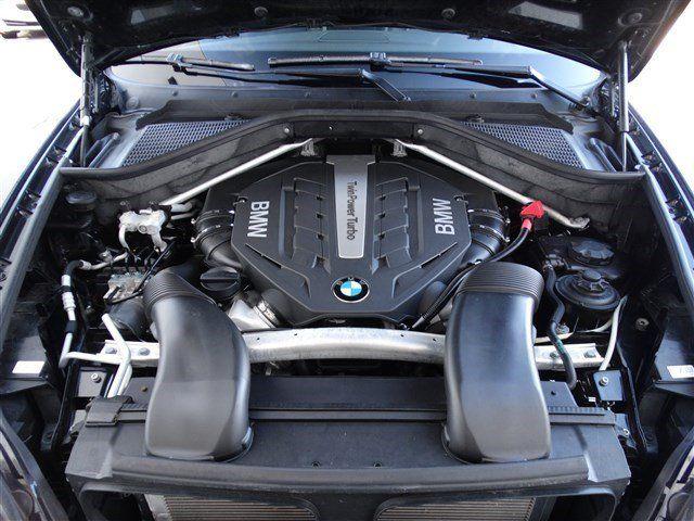 2012 BMW X5 #Used #Engine: Description: Gas Engine 3.0, 6, AUTO, FLR ...