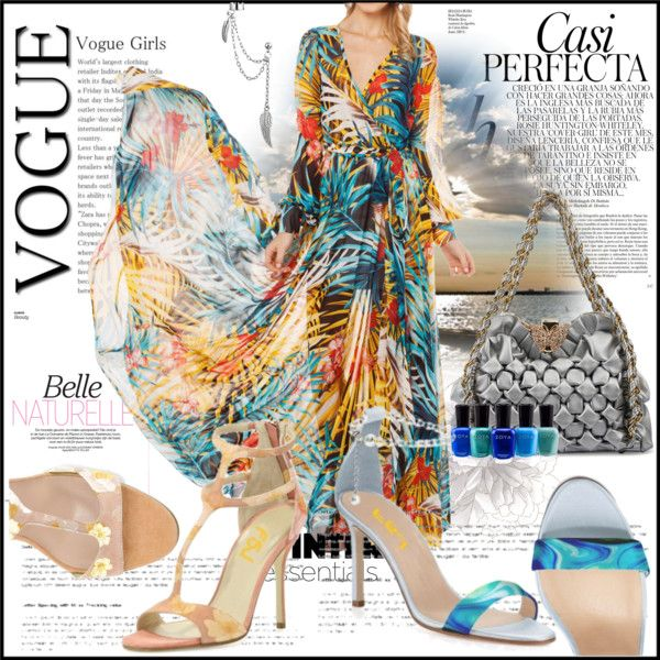 A fashion look from July 2016 by lip-balm featuring Bling Jewelry, Zoya, Whiteley, fsjshoes and fsj