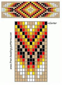 photograph about Free Printable Native American Beading Patterns known as Impression outcome for Printable Beading Models Indigenous American