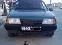 Lada Vaz 2109 Vehicles Car Suv Car
