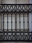 Best 1792 Cast Iron New Orleans Balcony Railing Iron Railing 400 x 300