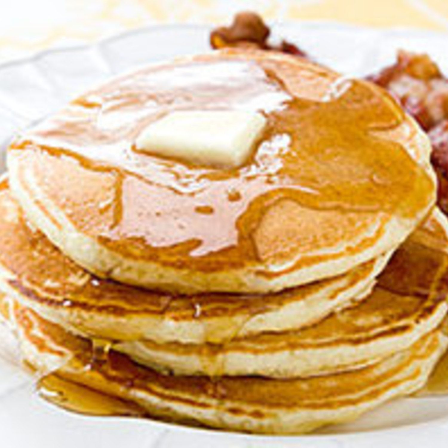 Best Buttermilk Pancakes Cooks Illustrated Recipe Cooks Illustrated Recipes Buttermilk Pancakes Cooks Illustrated