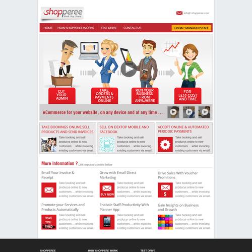 Responsive Premium Parallax Website Design Responsive Website Design Website Design Parallax Website