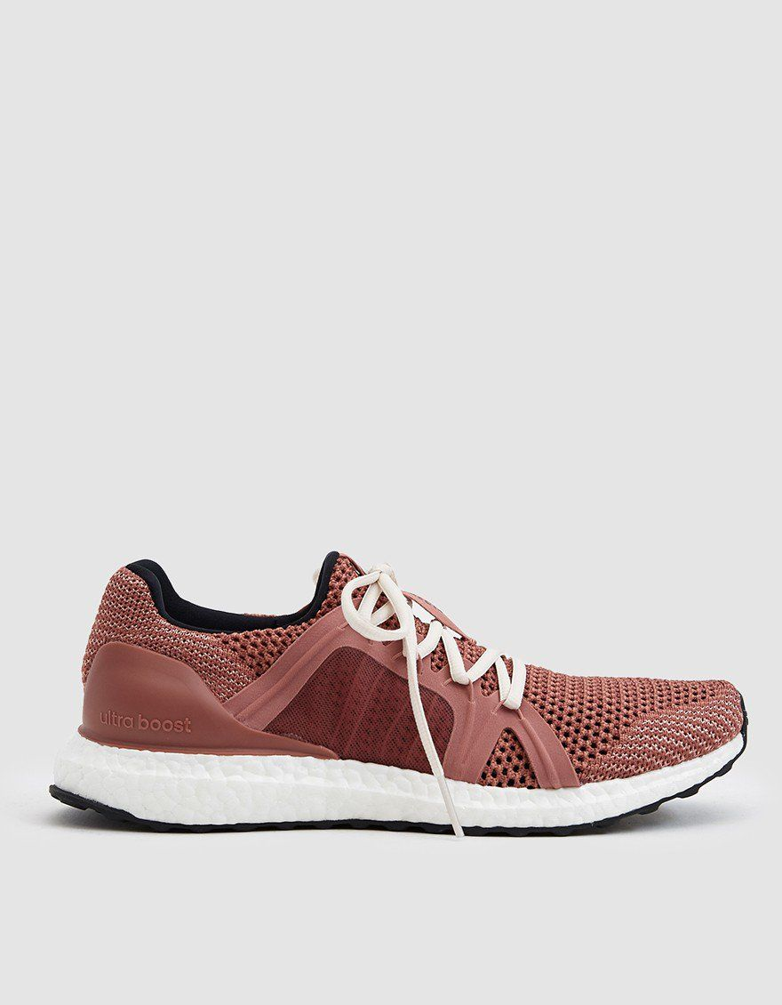 5fa0cd96f Adidas by Stella McCartney   UltraBOOST Sneaker in Raw Pink Coffee ...