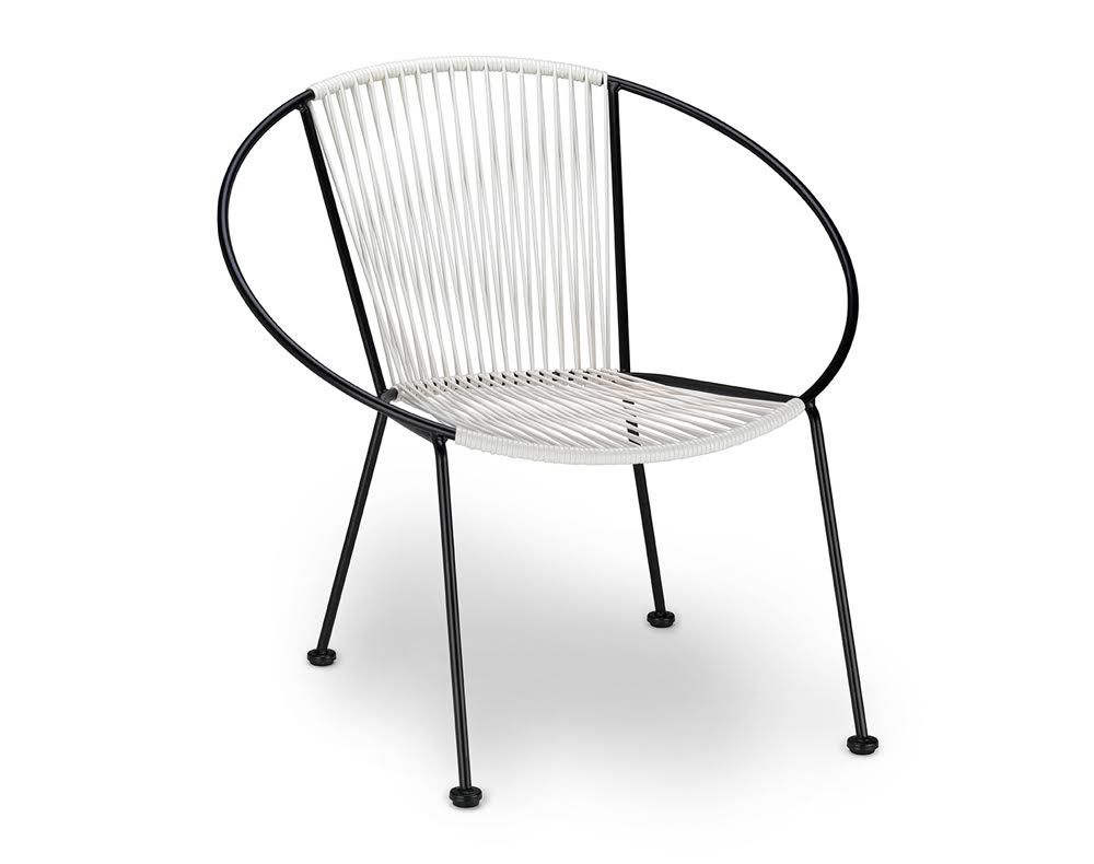 Outdoor Furniture Roundup Architects 10 Favorite Collections Gardenista Hoop Chair Favorite Outdoor Furniture Outdoor Furniture