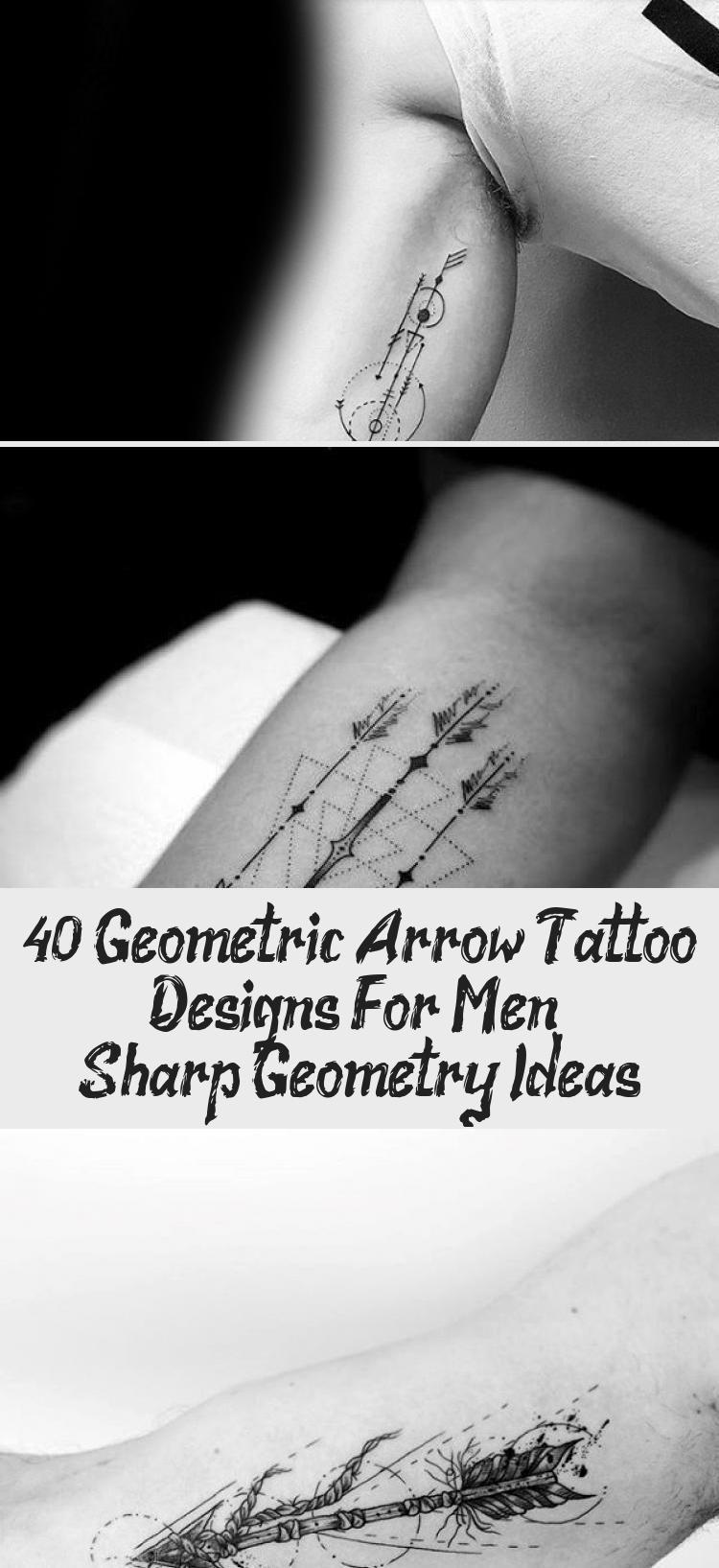 40 Geometric Arrow Tattoo Designs For Men  Sharp Geometry Ideas  Tattoo Blog  40 Geometric Arrow Tattoo Designs For Men  Sharp Geometry Ideas  Tattoo Blog  Cool Male G