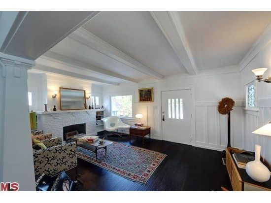 bungalow arts and crafts craftsman | Arts and Crafts Era / a 1913 historic craftsman meticulously restored ...