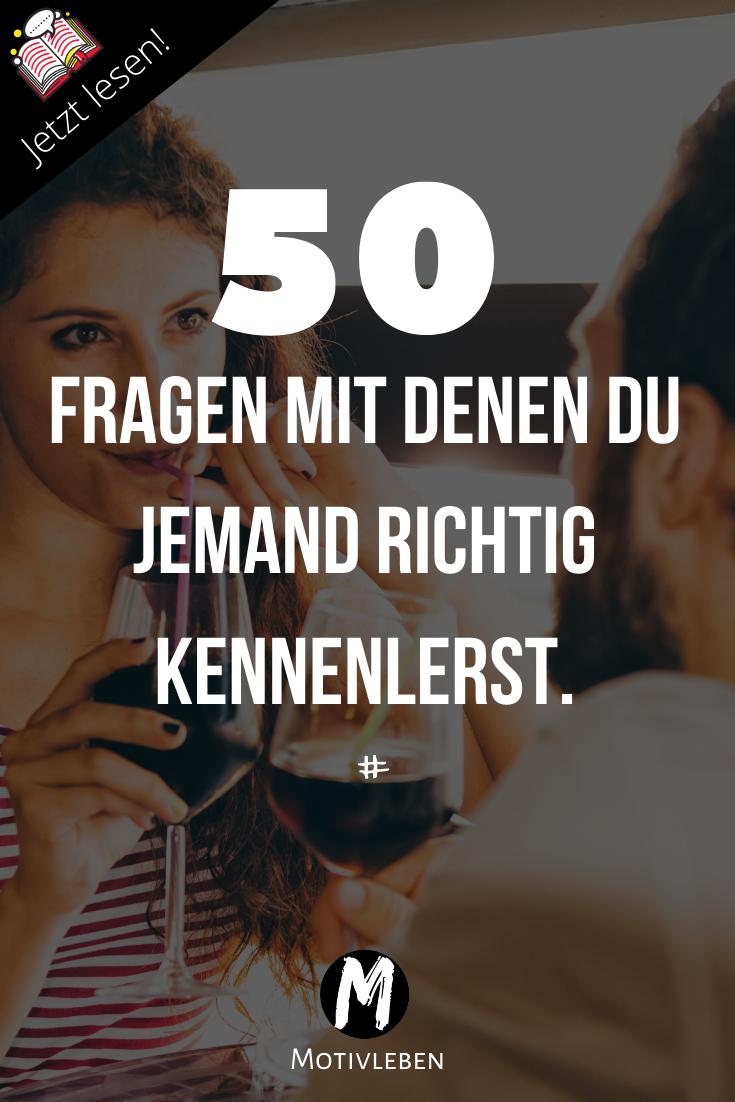 kennenlernen mit 50