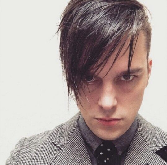 Emo Dallon<<< I JUST DIED THIS IS SO FREAKIN AMUSING AND IDK WHY LIKE WHAT THE HECK DALLON