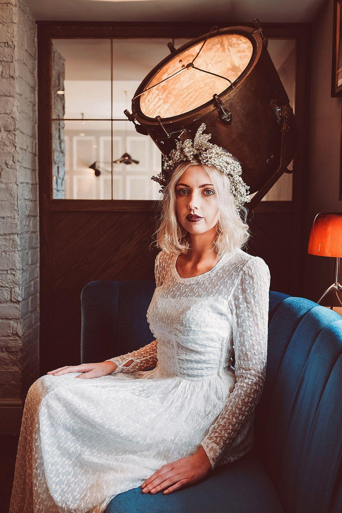 Wedding dresses tulsa  Beautiful Vintage Wedding Dresses u Bridal Fashion From uStory Of My