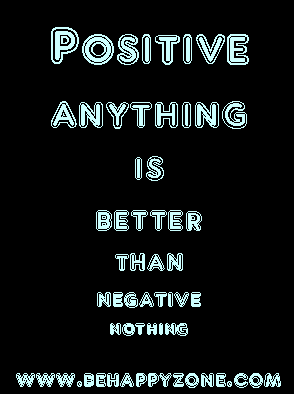Positive Thinking Attitude Quote Cool Quotes Positive