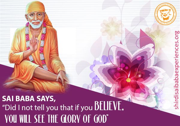 Shirdi Sai Baba Life History In Ebook