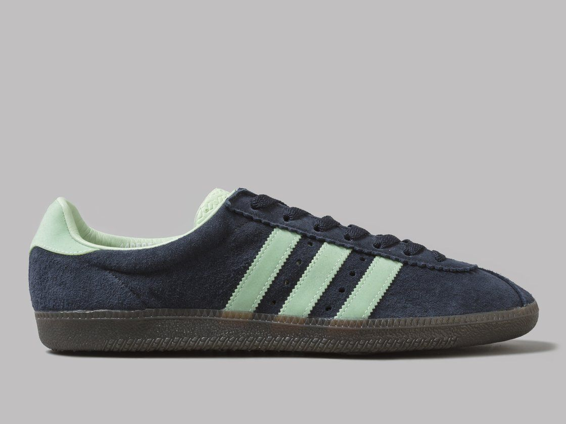 a70b4c3efd25 adidas Padiham SPZL (Night Navy   Mist Jade   Night Navy)