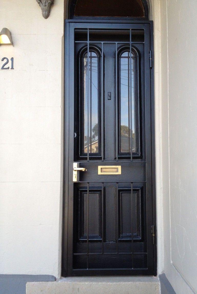 Steel Doors - Kings Security Doors & Steel Doors - Kings Security Doors | Hempstead home | Pinterest ...