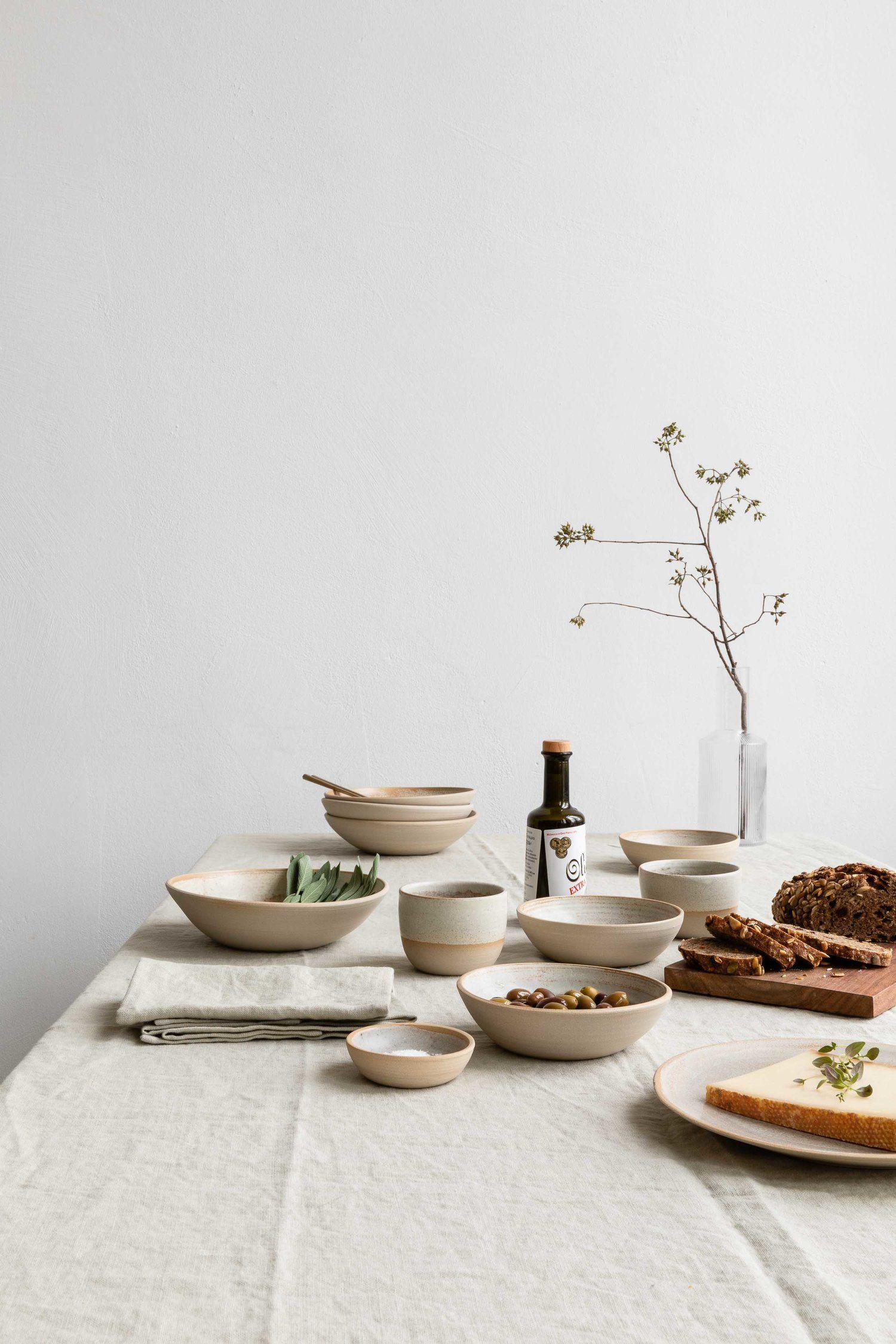 Marieke Verdenius Ceramic Tableware Tableware Design Tableware