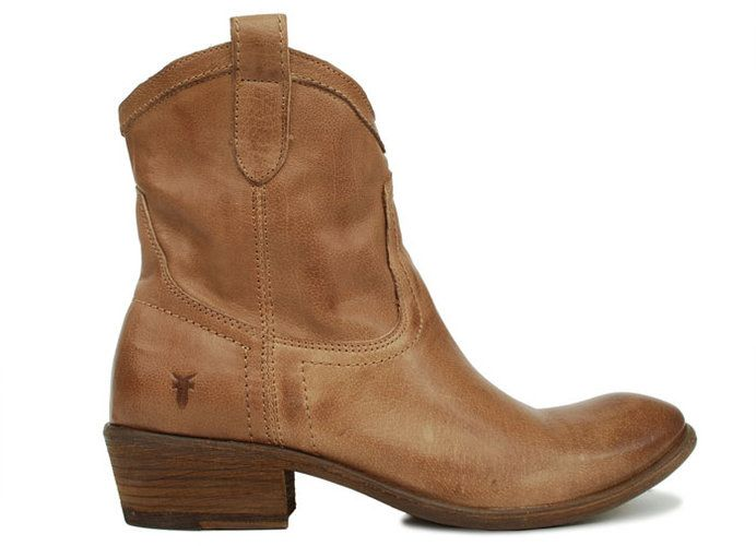 2ec3fc6b Frye Carson Shortie / gravity pope | I love a good shoe ...