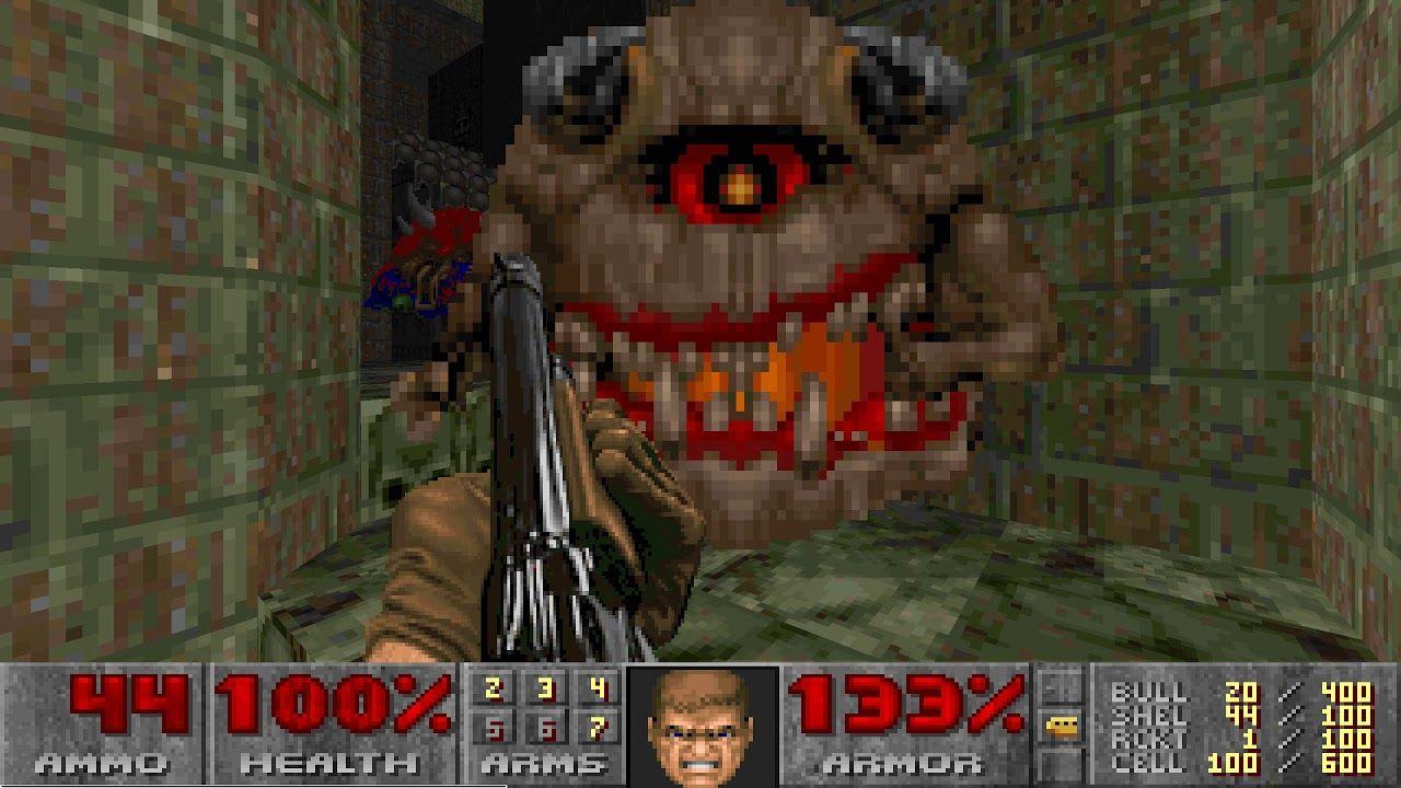 Pin Op 1990s Video Games