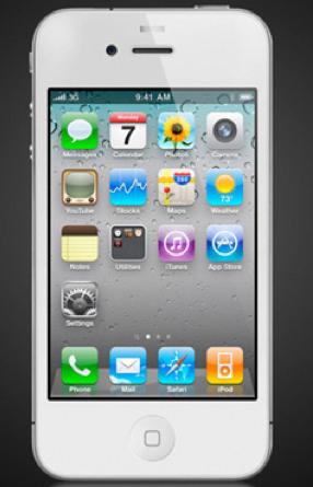 cricket phones iphone 4 price