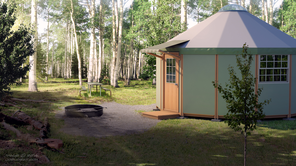 Yurt Pictures Yurt Cabin Photos Freedom Yurt Cabins In 2021 Yurt Small Prefab Homes Small House