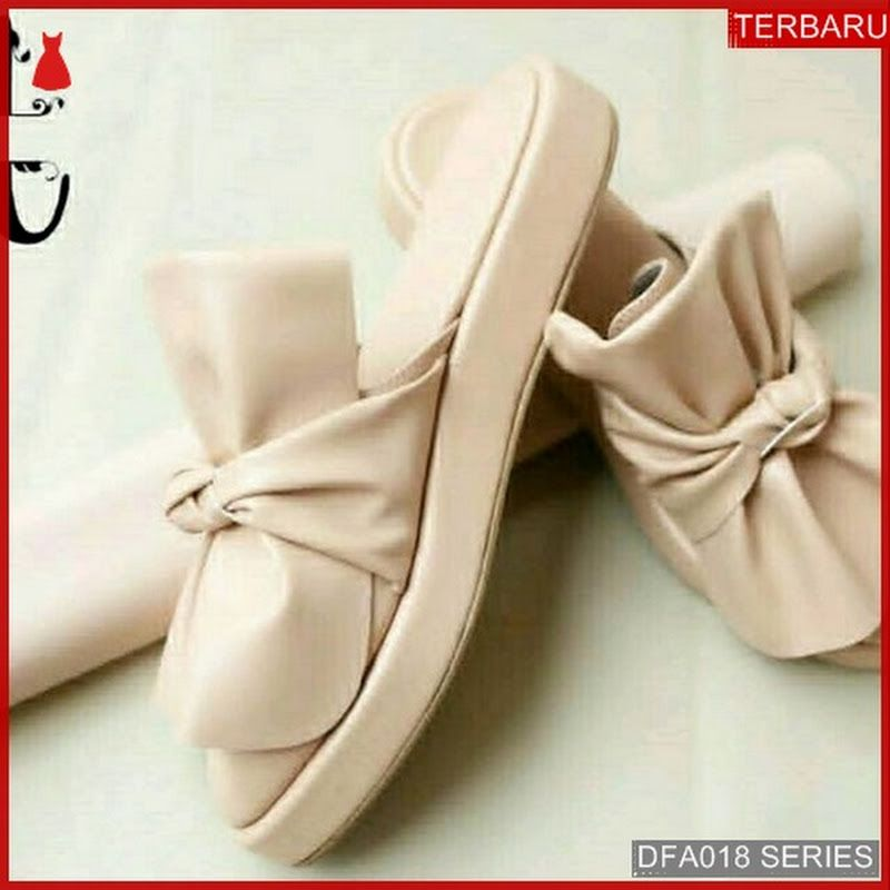 Dfa018l30 Lky05 Sandal Wedges Azhariah Wanita 7882 Dewasa Bmgshop