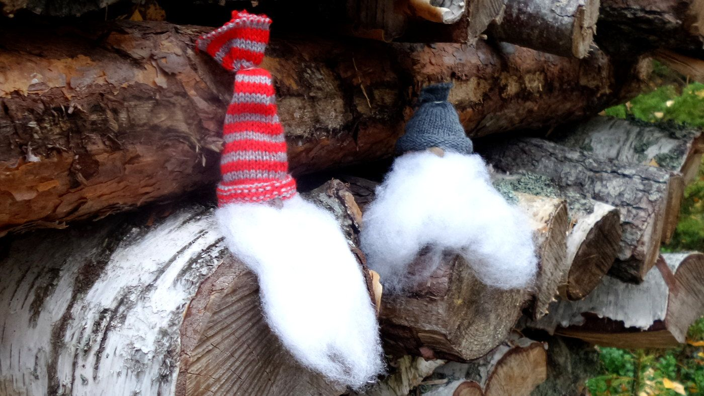 hier findest du eine gute anleitung zum tomte tummetott basteln weihnachten in schweden. Black Bedroom Furniture Sets. Home Design Ideas