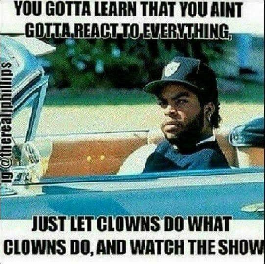 That Goes For Trolls Too Gangsta Quotes Gangster Quotes Life Lessons