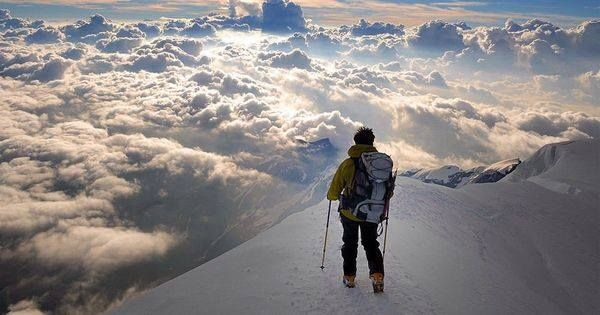 Just Pinned to Skies: #Quick RT ch451n: Interesting #Photo of the Day: View of the #Clouds From a #Peak #nature #alpine https://t.co/VpcWy7RiWh http://ift.tt/2ppkjv9