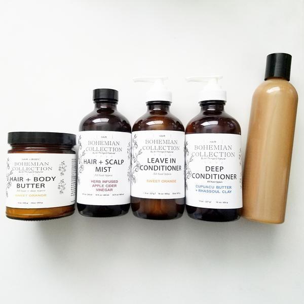 Hair Coconut Nectar Growth Agave And Oil