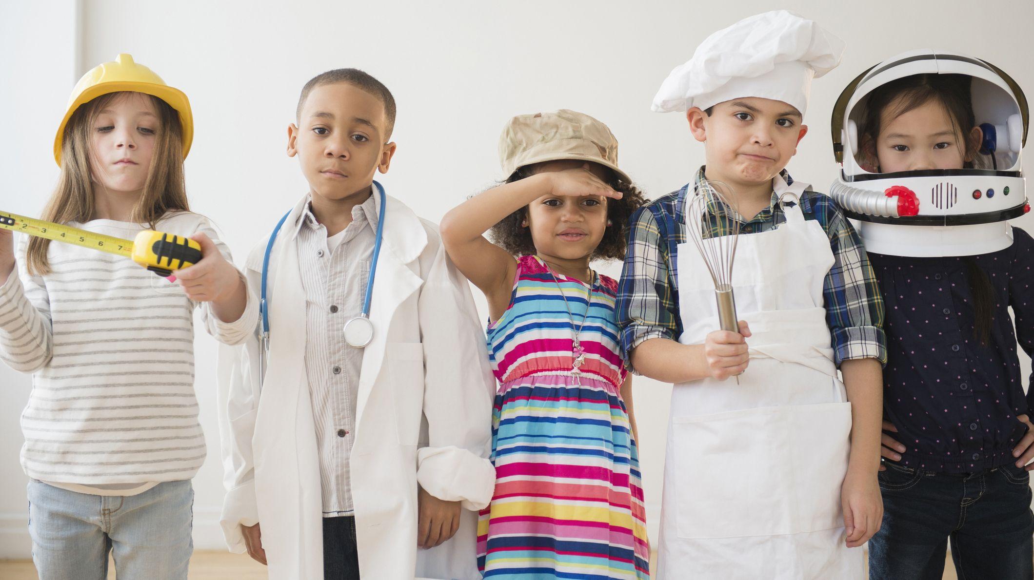 Будущее картинки детей