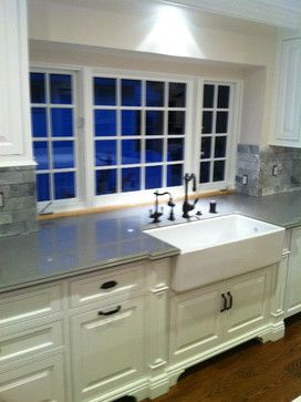 Farm House Sink Bump Out Window Kitchen Sink Window
