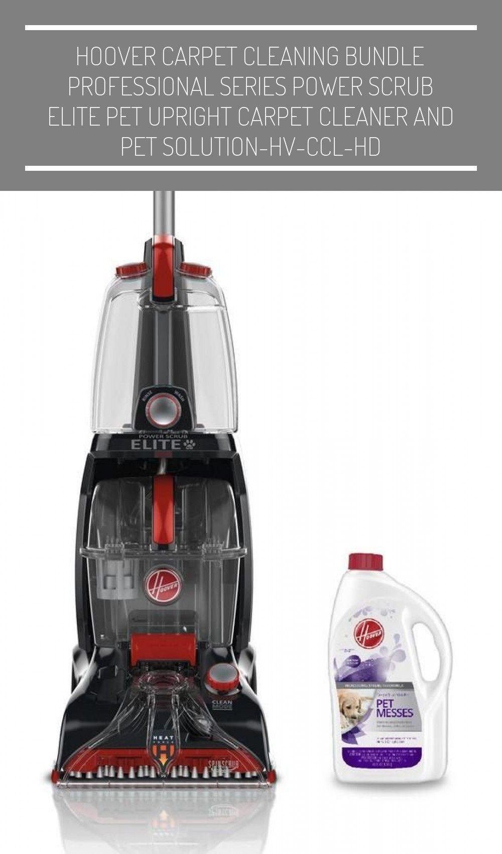 Hoover Teppichreinigung Bundle Professional Series Power Peeling Elite In 2020 Carpet Cleaner Vacuum Carpet Cleaners Vacuum Cleaner
