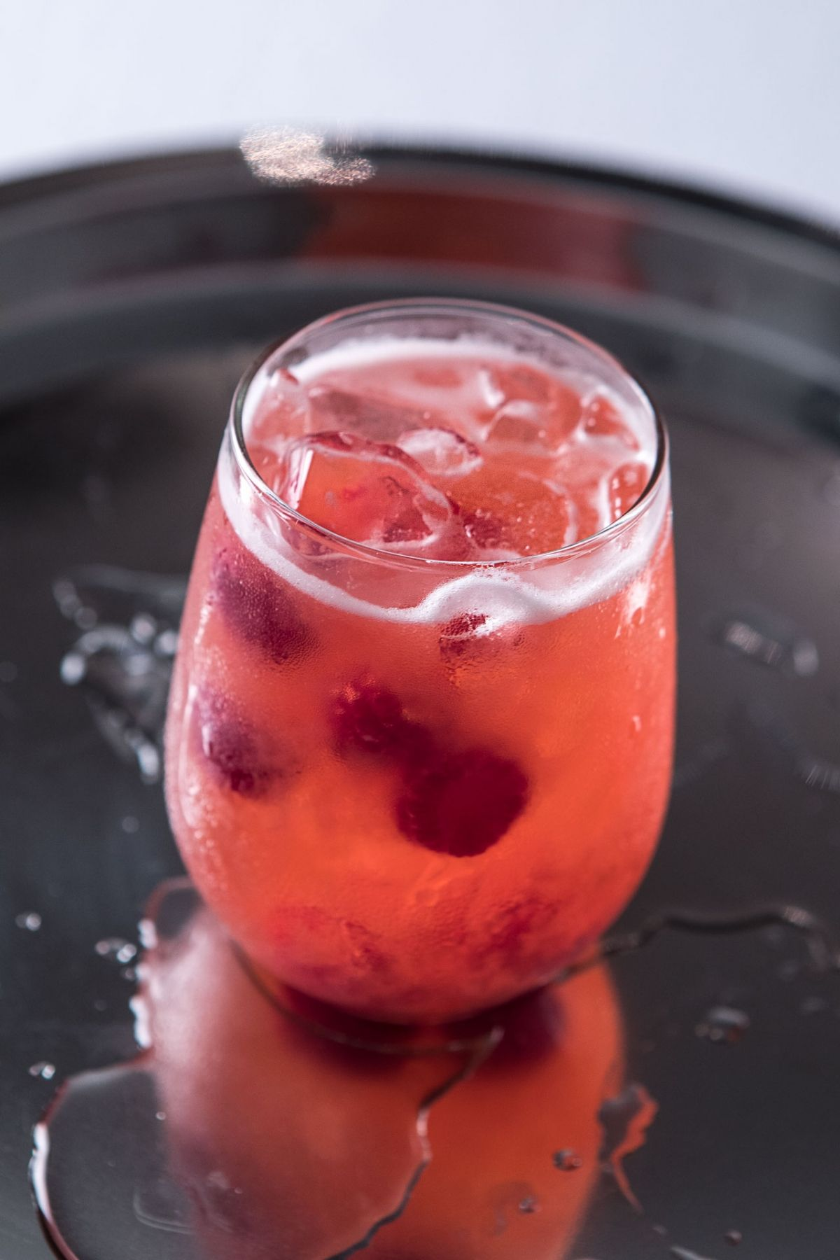 Raspberry Lemonade Champagne Punch | THESE ARE A FEW OF MY FAVORITE ...