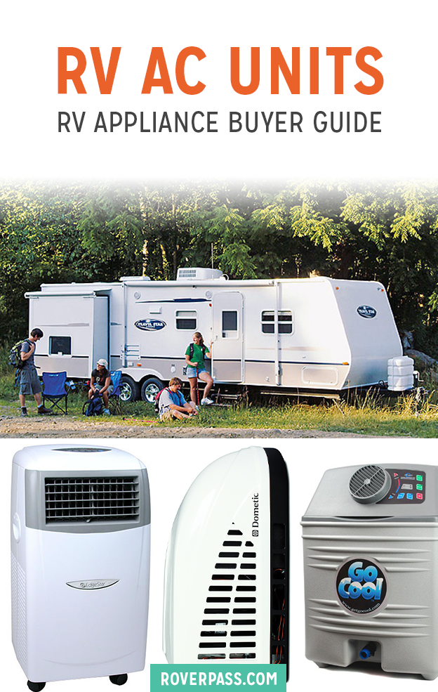 Buying an RV Air Conditioner Unit Rover Buying Guide