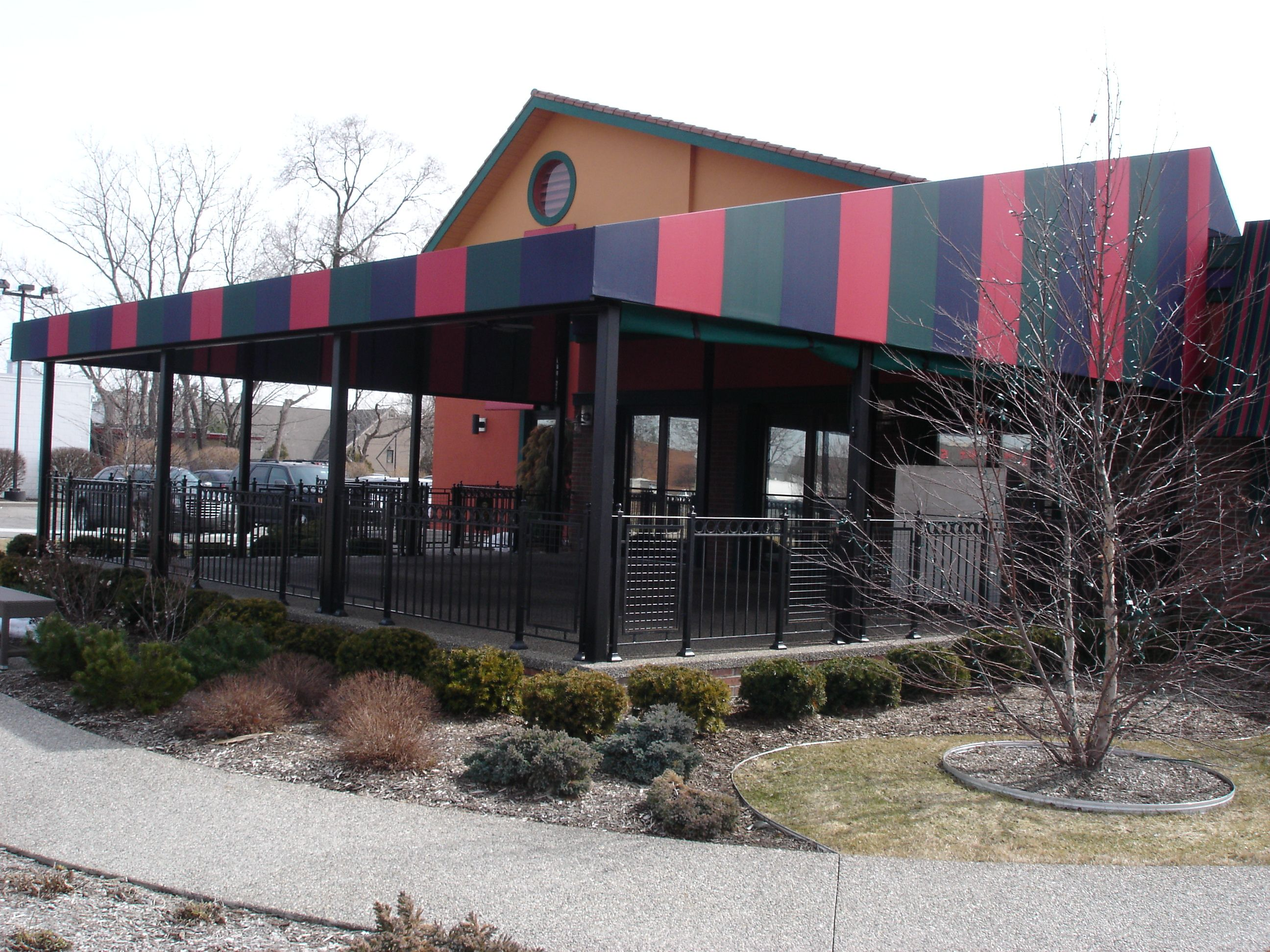 Pin By Marygrove Awnings On Store Fronts Buddys Pizza