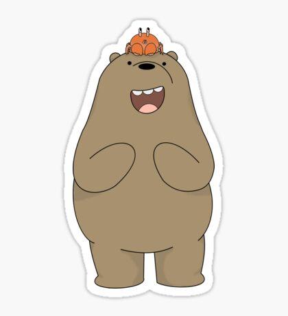 We Bare Bears Fan Art We Bare Bears Bare Bears Bear Wallpaper