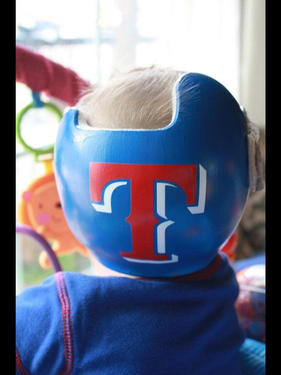 DOC Band Cranial Band Helmet Decals Helmets - Baby helmet decals