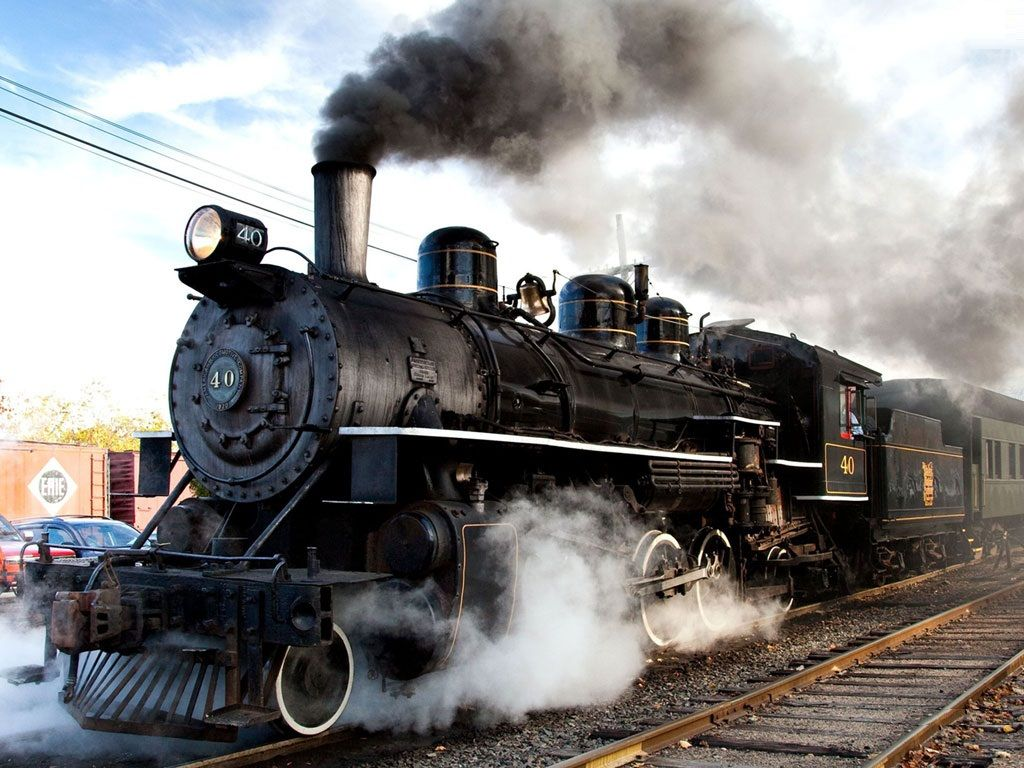 Old trains old trains hd wallpapers Train wallpaper