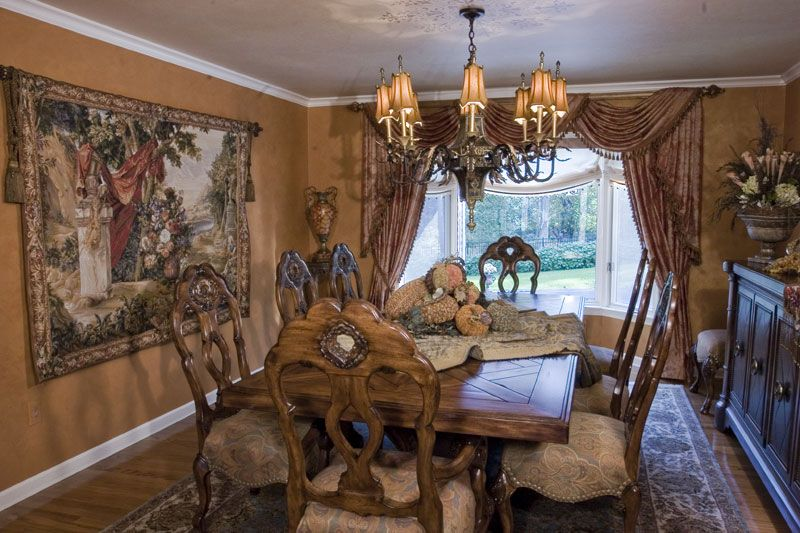 Picture 54 « Dining Room « Once Upon A Table | Fine Furniture and ...